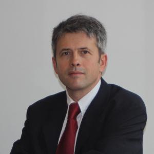 Portrait du Docteur Bertrand Bauer
